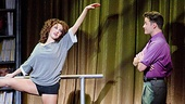 Show Photos - Flashdance - tour - Matthew Hydzik - Jillian Mueller