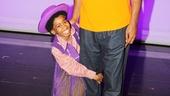 Magic Johnson at Motown — Raymond Luke Jr. — Magic Johnson