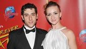 Forever Tango – Opening Night – Hernan Lazart – Florencia Blanco