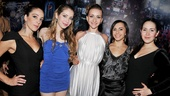 "Forever Tango – Opening Night – Natalia Turelli – ""Zumo"" Leguizamon – Florencia Blanco – Mariana Bojanich – Aldana Silveyra"