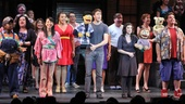 Avenue Q – 10th Anniversary – Past and Current Cast Members