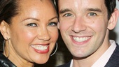 Buyer & Cellar – Michael Urie's Birthday – Vanessa Williams - Michael Urie