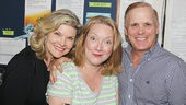 Judge Judy - Vanya and Sonia and Masha and Spike - Debra Monk - Kristine Nielsen - Scott Ellis