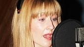 Matilda – Album Recording – Lauren Ward