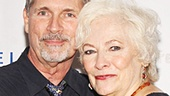 The Old Friends – Opening Night – Cotter Smith – Betty Buckley