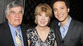 Romeo and Juliet – Opening Night – Eldrin Bell – Kathy Pepino Guarini – Justin Guarini