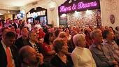 Broadway Salutes 2013 – group shot