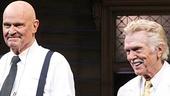 A Time to Kill – Opening Night – Fred Dalton Thompson – Tom Skerritt