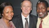 A Time to Kill – Opening Night – Tonya Pinkins – John Grisham – John Douglas Thompson