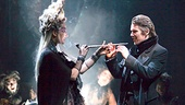 <I>Macbeth</I>: Show Photos - Francesca Faridany - Ethan Hawke