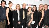 The Jacksonian – Opening Night – Bill Pullman – Glenne Headly – Amy Madigan – Ed Harris – Juliet Brett – Lisa Matlin – Janet Kagan – Howard Kagan
