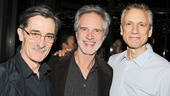 Jersey Boys – Eighth Anniversary – Roger Rees – Bob Gaudio – Rick Elice