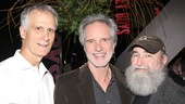 Jersey Boys – Eighth Anniversary – Ed Strong – Bob Gaudio – Michael David