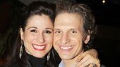 …Or do they? Little Miss Sunshine momma Stephanie J. Block and her husband, A Time to Kill star Sebastian Arcelus, are pretty damn adorable, too.