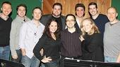 Big Fish – Cast Recording – Andrew Lippa – Broadway Records people – Susan Stroman – John August