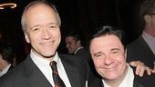 Douglas McGrath & Nathan Lane