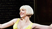 Bullets Over Broadway - Show Photos - PS - 4/14 - Brooks Ashmanskas - Helene Yorke