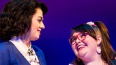 Heathers: The Musical - Show Photos - PS - 3/14 - Barrett Wilbert Weed - Katie Ladner
