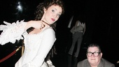 The Phantom of the Opera – Norm and Sierra first - OP – 5/14 - Sierra Boggess - Lea DeLaria