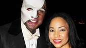 The Phantom of the Opera – Norm and Sierra first - OP – 5/14 - Norm Lewis - Heather Hill