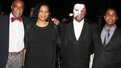 The Phantom of the Opera – Norm and Sierra first - OP – 5/14 -