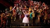 The Phantom of the Opera - SHow Photos - 6/14 - Cast