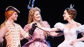 Show Photos - Cinderella - Andy Mill - Victoria Clark - Paige Faure