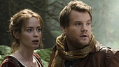 Into the Woods – Promo Images – Emily Blunt – James Corden