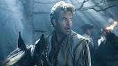 Into the Woods – Promo Images – Chris Pine
