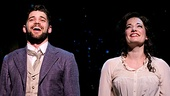 Finding Neverland - PS - 8/14 - Jeremy Jordan - Laura Michelle Kelly