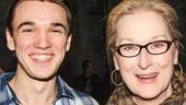 Collin Kelly-Sordelet - Meryl Streep