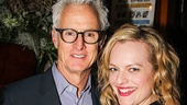 The Heidi Chronicles – Opening Night – 3/15 – OP – John Slattery – Elisabeth Moss