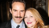 The Heidi Chronicles – Opening Night – 3/15 – OP – Alessandro Nivola – Patricia Clarkson