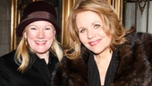The Heidi Chronicles – Opening Night – 3/15 – OP – Kathleen Marshall – Renee Fleming