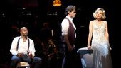 The Wild Party - Show Photos - 7/15 - Brandon Victor Dixon - Steven Pasquale - Sutton Foster