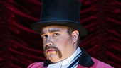 A Gentleman's Guide to Love & Murder - National Tour - Production Photos - 2015