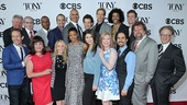 ony Nominee Brunch - 5/16 - Jemal Countess/Getty Images
