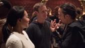 HS - 5/16 - Priscilla Chan - Mark Zuckerberg - Lin-Manuel Miranda
