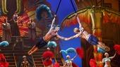 The cast of Cirque du Soleil PARAMOUR.  Photo by Richard Termine