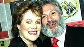 Drama Desk Awards 2005 - Lynn Redgrave - Harvey Fierstein