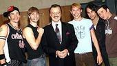 Drama Desk Awards 2005 - Altar Boyz - Robert Goulet