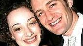 Drama Desk Awards 2005 - Megan McGinnis - Matthew Morrison