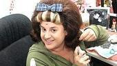 Marissa Jaret Winokur Back at Hairspray - MJW spritz
