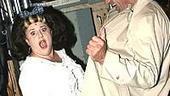 Marissa Jaret Winokur Back at Hairspray - MJW - Jim J. Bullock
