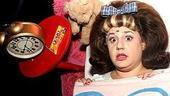 Marissa Jaret Winokur Back at Hairspray - MJW - bed