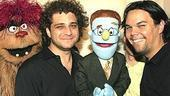 Avenue Q Anniversary/Las Vegas Party - Jeff Marx - Robert Lopez
