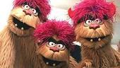 Avenue Q Anniversary/Las Vegas Party - Trekkie Monster x 3