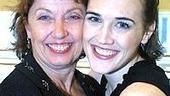 Little Women Tour Rehearsal - Louisa Flaningam - Kate Fisher