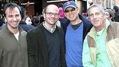 Wicked Day 2005 - Matthew Rego - Michael Rego - Jon B. Platt - Marc Platt