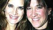 Brooke Shields Chicago Farewell Party - Brooke Shields - Jolie Gabler